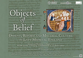 Objects of Belief